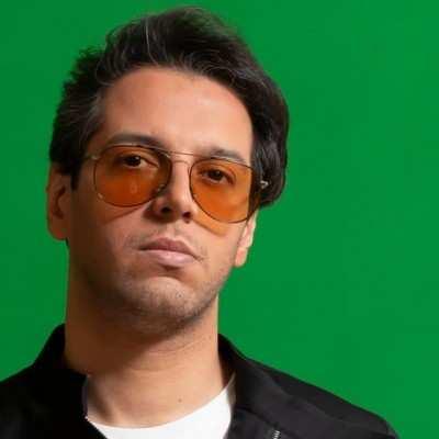 Amir Sinaki 1 - دانلود آهنگ امیر سینکی موهایت