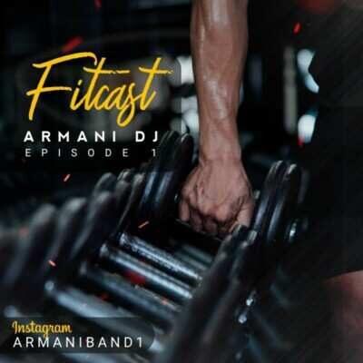Armani DJ 400x400 - دانلود پادکست دی جی آرمانی فیت کست 1