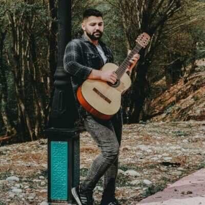 Arose Mazeron 400x400 - دانلود آهنگ امیر اصغرزاده عروس مازرون
