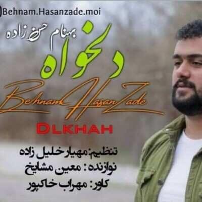 Behnam Hasan Zadeh 400x400 - دانلود آهنگ بهنام حسن زاده دلخواه