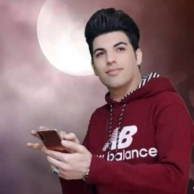 Ehsan Azadi 400x400 - دانلود آهنگ احسان آزادی دیوانه