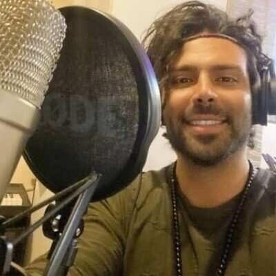 Hootan Hosseini – Khanoom 400x400 - دانلود آهنگ هوتن حسینی خانوم