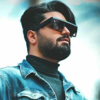 Hossein Mansourian 350x350 - دانلود آهنگ کسری زاهدی سلام ای عشق