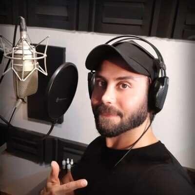 Majid Gholami 1 400x400 - دانلود آهنگ مجید غلامی خاتون دل