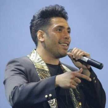 Majid Yahyaei 350x350 - دانلود آهنگ کسری شجاعی روانی