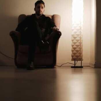 Masoud Davachi 350x350 - دانلود آهنگ جناب سروان نزن قلبم ضعیفه