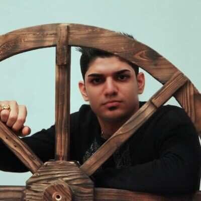 Mojtaba Torkashvand 4 400x400 - دانلود آهنگ مجتبی ترکاشوند افسوس