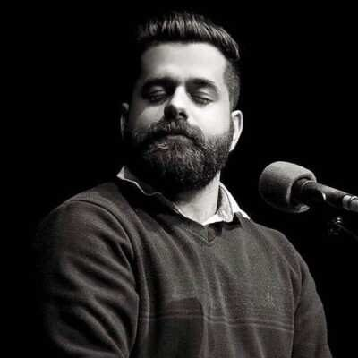 REza bahram 400x400 - دانلود آهنگ رضا بهرام عشق و گناه