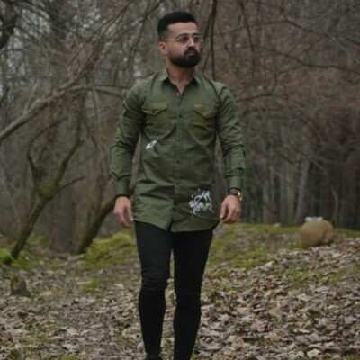 Reza Alizadeh 1 400x400 - دانلود آهنگ رضا علیزاده بسوته دل