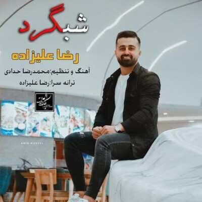 Reza Alizadeh 400x400 - دانلود آهنگ رضا علیزاده شبگرد