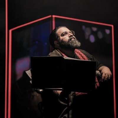 Reza Sadeghi 4 - دانلود آهنگ رضا صادقی یکیو دوست داشتم