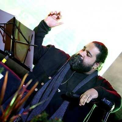 Reza Sadeghi 8 - دانلود آهنگ رضا صادقی زندگی کوتاه یک دم و یک آه