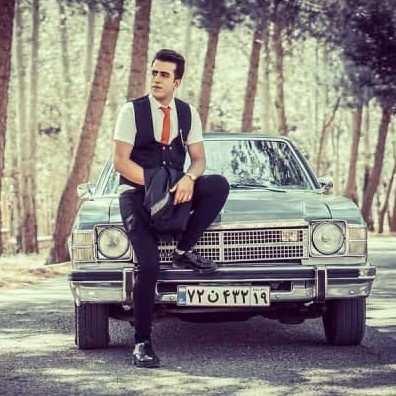 Saber Sabzi Ghoroub - دانلود آهنگ صابر سبزی غروب