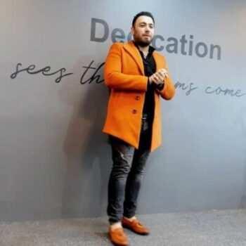 saeed shah 350x350 - دانلود آهنگ سعید مومنی الوداع