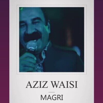 Aziz 400x400 - دانلود آهنگ عزیز ویسی مەگری
