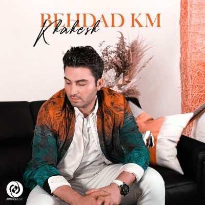 Behdad - دانلود آهنگ بهداد خواهش