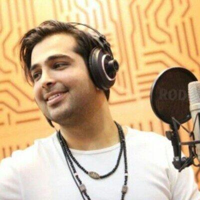 Farzad Farokh 400x400 - دانلود آهنگ به هوای تو من