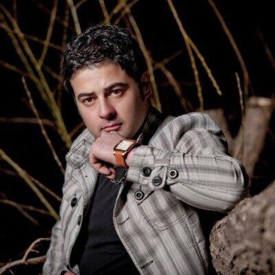 Hamid Asghari 400x400 - دانلود آهنگ با دل و جون بهم بگو که با منی