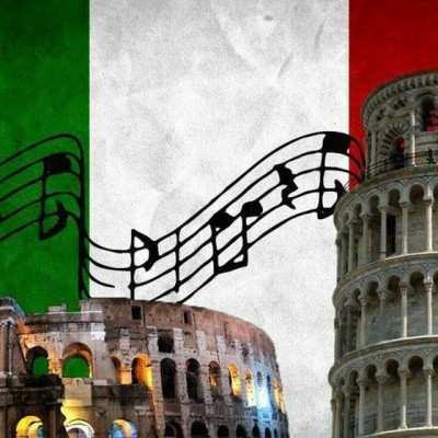Italian Songs - دانلود آهنگ های شاد ایتالیایی