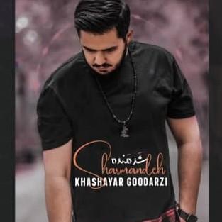 Khashayar Goodarzi - دانلود آهنگ خشایار گودرزی شرمنده