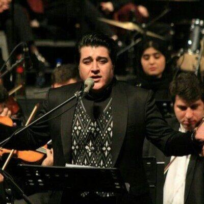 Mehdi 2 400x400 - دانلود آهنگ ای عزیز جانم نیمه پنهانم