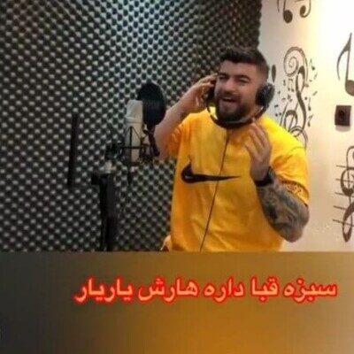 Mehdi 400x400 - دانلود آهنگ مهدی آبگون یار یار