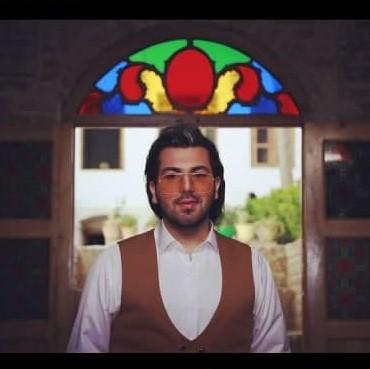 Omid 1 - دانلود آهنگ امید شیرین کمال الملک