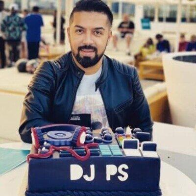 DJ 400x400 - دانلود ریمیکس قرامافون 11