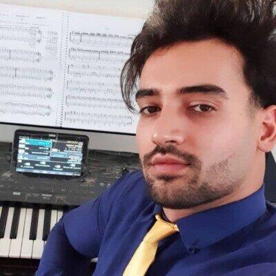 Ebi Shafiei 400x400 - دانلود آهنگ ابی شفیعی شاخه گل