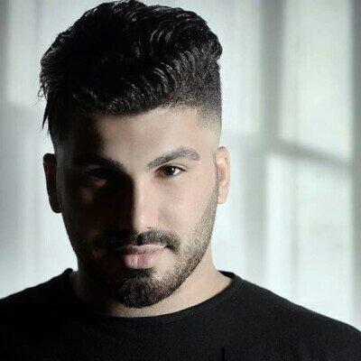 Farshad Kalvani 400x400 - دانلود آهنگ فرشاد کلوانی شب جدایی