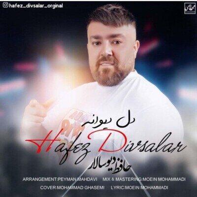 Hafez 400x400 - دانلود آهنگ حافظ دیوسالار دل دیوانه