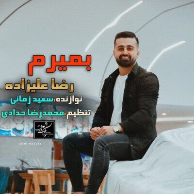 Reza Alizadeh 1 400x400 - دانلود آهنگ رضا علیزاده بمیرم