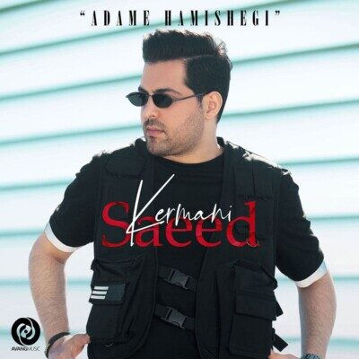 Saeed Kermani 400x400 - دانلود آهنگ چند ساله نیستی بی تو من خرابه حالم سعید کرمانی