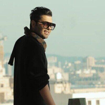 Yousef Zamani 1 400x400 - دانلود ریمیکس یوسف زمانی اتفاقی