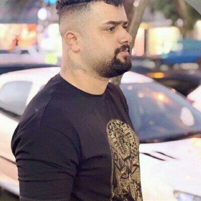 Behnam Hasanzadeh 400x400 - دانلود آهنگ بهنام حسن زاده آخر دنیا