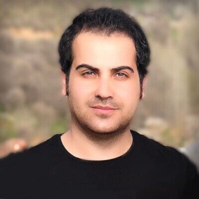Fardin Salimi 400x400 - دانلود آهنگ فردین سلیمی دست منو بگیر