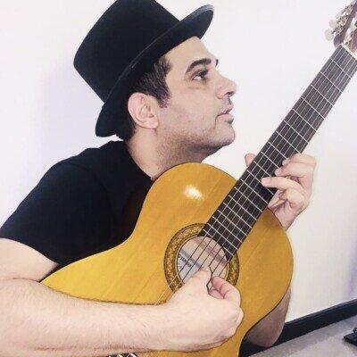 Hamid Askari 1 400x400 - دانلود آلبوم حمید عسکری هفت