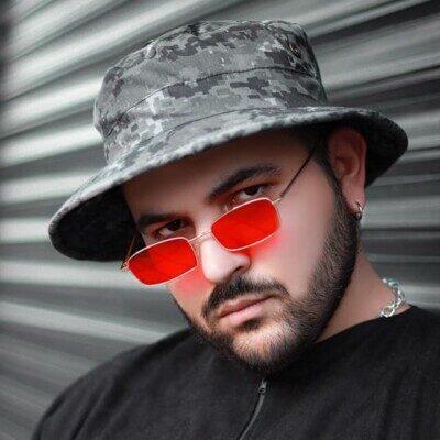 Kamy Yousefi 400x400 - دانلود آهنگ دیگه نیست بخوام دستاشو بگیرم