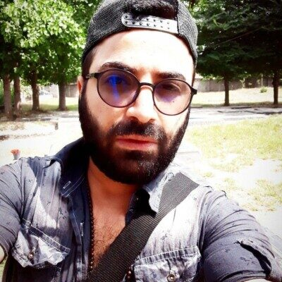 Majid Alipour 400x400 - دانلود آهنگ مجید علیپور و نیما زئوس یارم رفت ۲