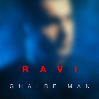 Ravi 400x400 - دانلود آهنگ راوی قلب من