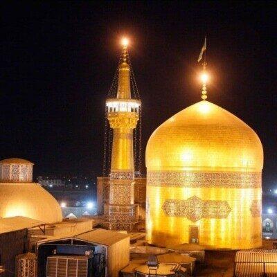 Reza 400x400 - دانلود مجموعه آهنگ های ولادت امام رضا جدید 1400