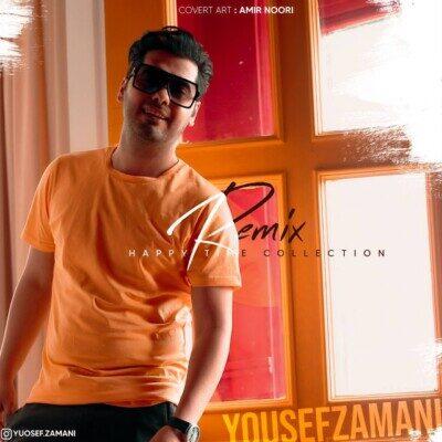 Yousef 400x400 - دانلود پادکست یوسف زمانی