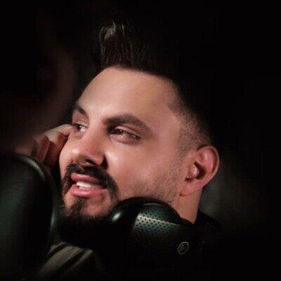 Amir 400x400 - دانلود آهنگ امیر رادان بگو چشم