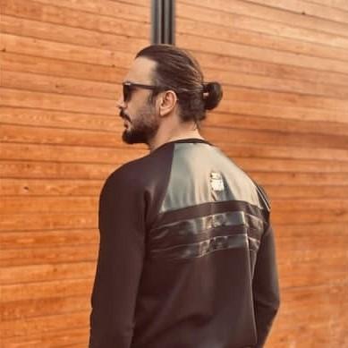 Fardin Naji - دانلود آهنگ فردین ناجی تنهایی