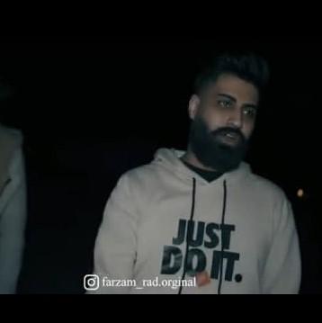 Farzam - دانلود آهنگ فرزام راد قاتل حرفه ای