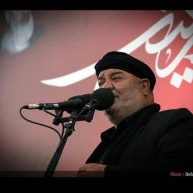 Haji - دانلود نوحه حاج یوسف حسین پور