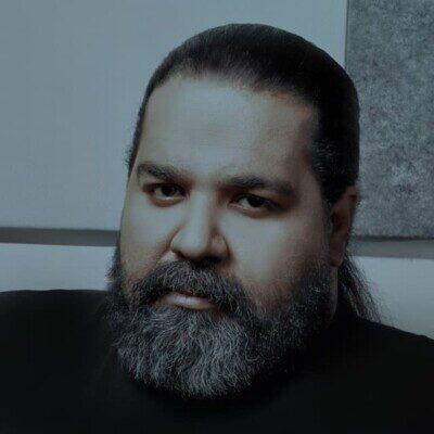 Reza Sadeghi 1 400x400 - دانلود آهنگ رضا صادقی و امیرحسین نوشالی بگو که باهامی 2