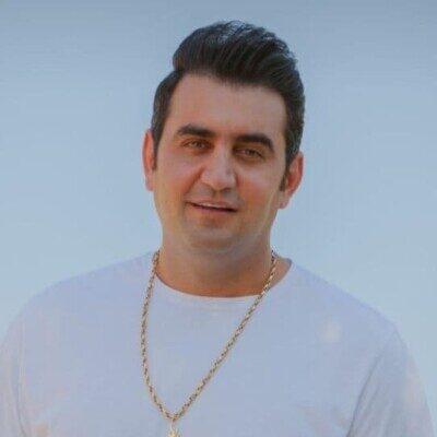 Sasan Bahram 400x400 - دانلود آهنگ ساسان بهرام میره قلبم واسه تو