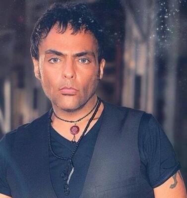 Shahram 2 - دانلود آهنگ دختر بندری تو مال منی شهرام کاشانی