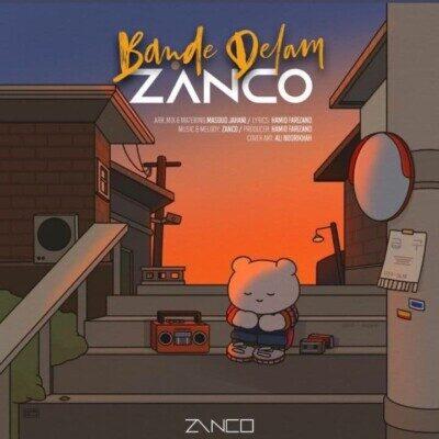 Zanko 400x400 - دانلود آهنگ زانکو بند دلم